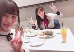 【衝撃】吉田綾乃クリスティー、乃木坂46以外のコにロックオン?!!