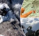 【人類オワタ\(^o^)/】イエローストーン火山の周りで火山性地震急増!過去24時間でM2以上40回【ラスボス】