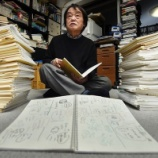 『【野球/長寿連載】アサッテ君:40年「よくやってきた」最終回に東海林さん』の画像