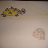『パンダさん亀と女神と「冷静な対峙」 長谷川祐子』の画像