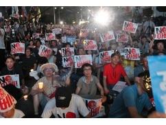 日本人の本気に気付いた韓国、機嫌取りでこんな事を言い始めるwwwwww