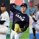【野球】明日17日はドラフト☆佐々木・奥川・森下のくじから始まる!!幸せになる3球団は??