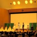 日本大学生物資源学部藤桜祭2014 ミス&ミスターNUBSコンテスト2014の14(ホワイトバランス)