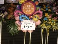 【日向坂46】オードリーから祝花が届いた模様!!!