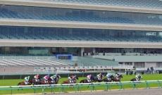 【競馬】JRA職員が新型コロナ感染 今週末の開催には影響なし また、濃厚接触疑いの藤懸貴志、川須栄彦、岩崎翼3騎手が乗り替わり