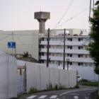 『KAMLAN50mmF1.1+フジX-T2による元石川郵政宿舎解体工事 2020/09/23』の画像