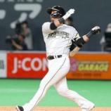 『なぜ今年のレベチな中田翔さんのパワーはAにならないのか??』の画像