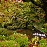 『湖東三山 松峰山 金剛輪寺へ行ってきました③』の画像