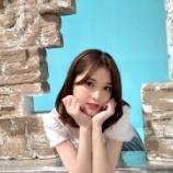 『【乃木坂46】謎のグラビア感w 松村沙友理、完全に可愛さが増すwwwwww』の画像