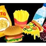研究者「肥満の原因は炭水化物と脂ではない」 デブ「やった!」 研究者「原因はジャンクフードだ」 デブ「」