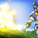 『【ガンダム】一番好きなトドメを刺した「後」のシーン★』の画像