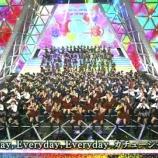 『【乃木坂46】紅白『坂道合同パフォーマンス』こんな状態になる模様・・・【画像あり】』の画像