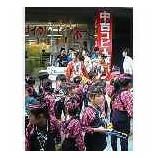 『仙台店前にてお祭り』の画像