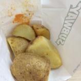 『サブウェイのポテト買った結果wwwwww』の画像