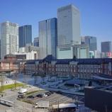 『東京駅にて。 @a7R』の画像