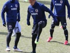 「こんな頭のいかれた選手はいない。いつも真逆にいっている」by 日本代表・本田圭佑