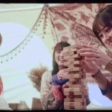 """『【乃木坂46】本気でやってどうする・・・『毎日がBrand new day』MVの """"ジェンガ"""" エピソード ワロタwwwwww』の画像"""