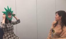 【乃木坂46】浮かれポンチな二人www