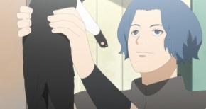 【BORUTO -ボルト-】第155話 感想 待望の新作はミツキが主役