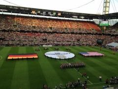 【ハイライト動画】アメリカ代表が凄い!オランダに続きドイツも撃破!