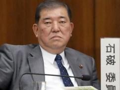 石破茂さん「韓国を敵に回したら日本は上手く行かない。私が首相になれば全てうまくいく」韓国に真の謝罪と賠償を実行に移すと宣言