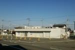 デイリーヤマザキ交野私部西店が閉店してるみたい~逢合橋越えたところ、茄子作の近く~