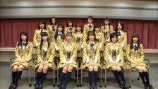 【画像】AKB48「CDTV」でセンチメンタルトレイン披露&宮脇咲良がお墨付きを紹介