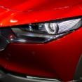 マツダ新世代SUV「CX-30」内見会に行ってきました。【前編】