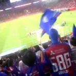 ゴール裏より愛をこめて FC東京 応援生活(続 オクヤマ的)