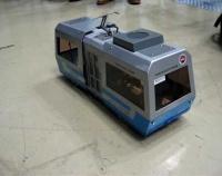 『第10回国際鉄道模型コンベンション(JAM)で面白いアクションを見せた作品・・・』の画像