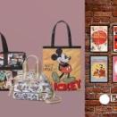 レスポートサックからアメリカンクラシックがテーマのミッキーマウス日本限定コレクションが登場!