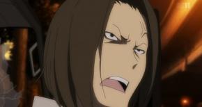 【デュラララ!!×2 結】第35話 感想 帝人さんそれはズルいですよ