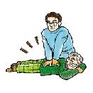 豊島区/指圧 胃の不調 吐き気 膨満感 張った感じ みぞおちの痛み ツボ 治療 お腹