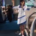 東京モーターショー2001 その14(TOYODA GOSEI)