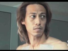 【画像】本田圭佑さん、ロン毛になるw