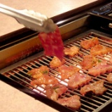 新型の焼肉ロースター(焼台)選定試食会をしました。のサムネイル