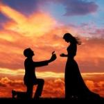 プロポーズしてOKくれた彼女に「俺のどこが良くて付き合ったの」って聞いた結果wwwwwww