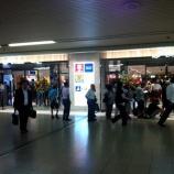 『10時のオープンを待つビーンズ戸田公園店』の画像