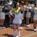 2015年 第12回大船まつり その51(鎌倉女子大学中高等部マーチングバンド)