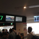『JTA Yクラス搭乗記[HND→ISG]サファイアチャレンジ⑫』の画像