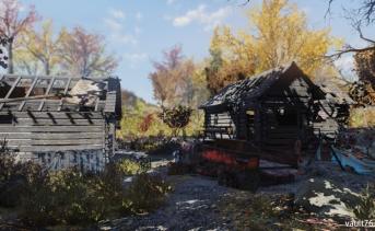グローブス家のキャビン(Groves Family Cabin)