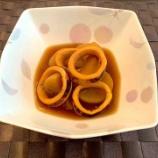 『イカ料理2種作りました』の画像