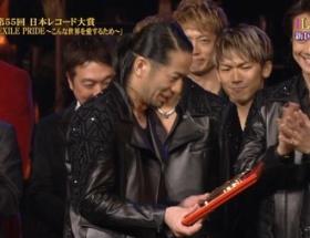 EXILEの「レコード大賞」受賞 → 7割以上が納得せずwww