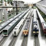 『KATOの新工場と軽便鉄道』の画像