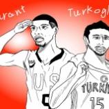 『世界バスケ2010 終了』の画像