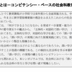 """社会教育コーディネーターの道        ~小学校を""""地域コミュニティ""""の拠点に〜"""