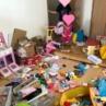 おもちゃを与えることを愛情表現としていませんか?多すぎるおもちゃの弊害とは