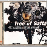 『Various「Tree Of Satta Volume 1: The Abyssinians & Friends」』の画像