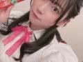 【朗報】美少女声優の進藤あまねちゃん、デカすぎてパツンパツンw w