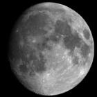 『根本先生の月面写真 2019/02/21』の画像